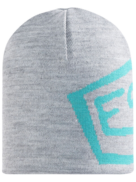E9 E9 T Hat Unisex Grey/Mint